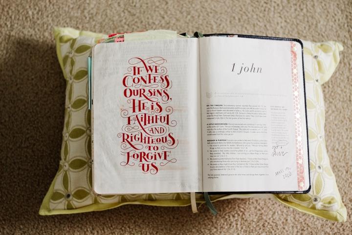 Cherishing the Word ofGod